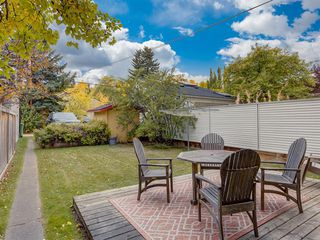 Photo 23: 909 5 Street NW in Calgary: Sunnyside Detached for sale : MLS®# A1037702