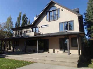 Photo 24: 7903 SASKATCHEWAN Drive in Edmonton: Zone 15 House for sale : MLS®# E4216284