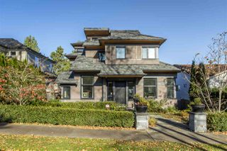 Main Photo: 3853 W 14TH Avenue in Vancouver: Point Grey House for sale (Vancouver West)  : MLS®# R2516133
