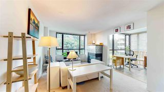 Photo 8: 506 1003 PACIFIC STREET in Vancouver: West End VW Condo for sale (Vancouver West)  : MLS®# R2496971