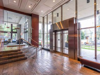 Photo 15: 506 1003 PACIFIC STREET in Vancouver: West End VW Condo for sale (Vancouver West)  : MLS®# R2496971