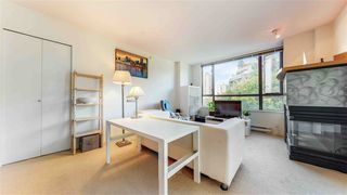 Photo 5: 506 1003 PACIFIC STREET in Vancouver: West End VW Condo for sale (Vancouver West)  : MLS®# R2496971