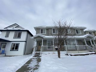 Photo 15: 2318 28A Avenue in Edmonton: Zone 30 House Half Duplex for sale : MLS®# E4221937