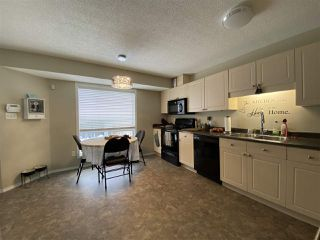 Photo 13: 2318 28A Avenue in Edmonton: Zone 30 House Half Duplex for sale : MLS®# E4221937