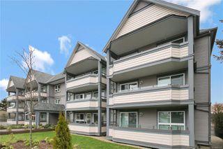 Photo 1: 201 567 Townsite Rd in : Na Central Nanaimo Condo for sale (Nanaimo)  : MLS®# 862196