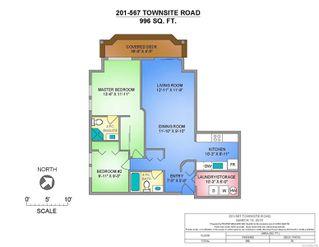 Photo 15: 201 567 Townsite Rd in : Na Central Nanaimo Condo for sale (Nanaimo)  : MLS®# 862196