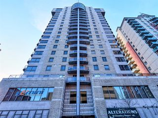 Main Photo: 1201 683 10 Street SW in Calgary: Downtown West End Apartment for sale : MLS®# A1057505