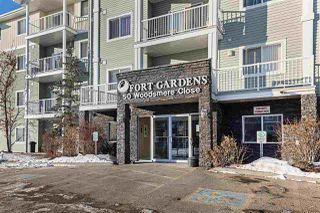 Photo 5: 333 50 WOODSMERE Close: Fort Saskatchewan Condo for sale : MLS®# E4224695