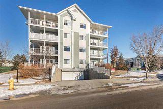 Photo 35: 333 50 WOODSMERE Close: Fort Saskatchewan Condo for sale : MLS®# E4224695