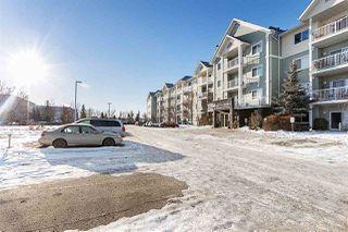 Photo 2: 333 50 WOODSMERE Close: Fort Saskatchewan Condo for sale : MLS®# E4224695