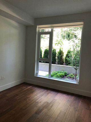 """Photo 7: 104 7428 ALBERTA Street in Vancouver: South Cambie Condo for sale in """"Belpark"""" (Vancouver West)  : MLS®# R2527858"""