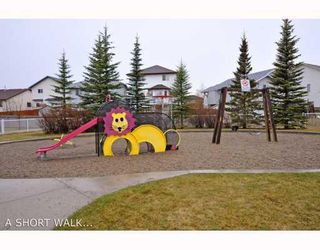 Photo 16: 36 SHAWBROOKE Court SW in CALGARY: Shawnessy Townhouse for sale (Calgary)  : MLS®# C3401716