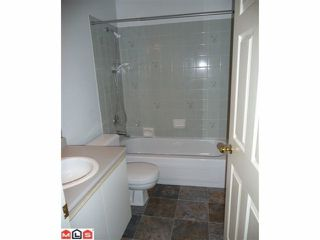 "Photo 9: 78 36060 OLD YALE Road in Abbotsford: Abbotsford East Townhouse for sale in ""MOUNTAIN VIEW VILLAGE"" : MLS®# F1002352"