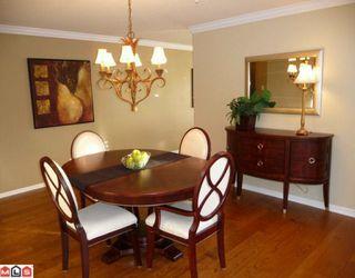 """Photo 1: 101 14934 THRIFT Avenue: White Rock Condo for sale in """"Villa Positano"""" (South Surrey White Rock)  : MLS®# F1004051"""
