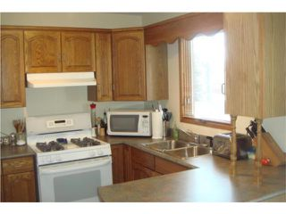 Photo 8: 2 Invermere Street in WINNIPEG: Fort Garry / Whyte Ridge / St Norbert Residential for sale (South Winnipeg)  : MLS®# 1004848
