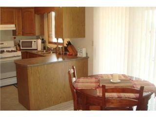 Photo 7: 2 Invermere Street in WINNIPEG: Fort Garry / Whyte Ridge / St Norbert Residential for sale (South Winnipeg)  : MLS®# 1004848