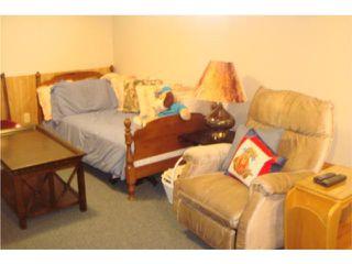 Photo 14: 2 Invermere Street in WINNIPEG: Fort Garry / Whyte Ridge / St Norbert Residential for sale (South Winnipeg)  : MLS®# 1004848