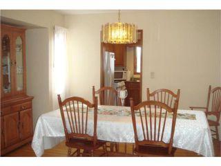 Photo 4: 2 Invermere Street in WINNIPEG: Fort Garry / Whyte Ridge / St Norbert Residential for sale (South Winnipeg)  : MLS®# 1004848