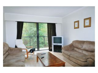 "Photo 1: 306 195 MARY Street in Port Moody: Port Moody Centre Condo for sale in ""VILLA MARQUIS"" : MLS®# V824057"