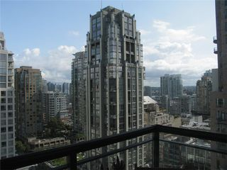 "Photo 8: 2001 1295 RICHARDS Street in Vancouver: Downtown VW Condo for sale in ""OSCAR"" (Vancouver West)  : MLS®# V839014"