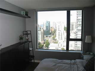 "Photo 6: 2001 1295 RICHARDS Street in Vancouver: Downtown VW Condo for sale in ""OSCAR"" (Vancouver West)  : MLS®# V839014"