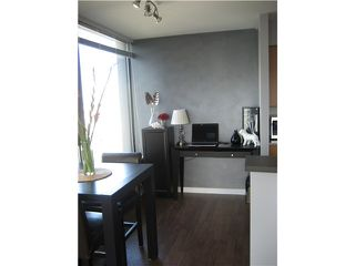 "Photo 3: 2001 1295 RICHARDS Street in Vancouver: Downtown VW Condo for sale in ""OSCAR"" (Vancouver West)  : MLS®# V839014"