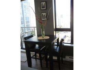 "Photo 9: 2001 1295 RICHARDS Street in Vancouver: Downtown VW Condo for sale in ""OSCAR"" (Vancouver West)  : MLS®# V839014"