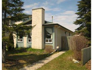 Photo 1: 3 WEST LAKE Crescent in WINNIPEG: Fort Garry / Whyte Ridge / St Norbert Residential for sale (South Winnipeg)  : MLS®# 2907887