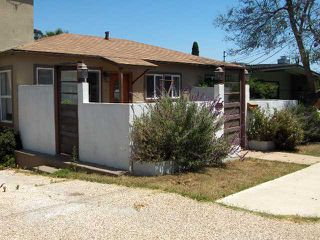 Photo 2: LA MESA House for sale : 3 bedrooms : 4521 Normandie