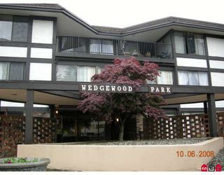 "Photo 8: 308 1437 FOSTER Street in White_Rock: White Rock Condo for sale in ""Wedgewood Park"" (South Surrey White Rock)  : MLS®# F2902967"