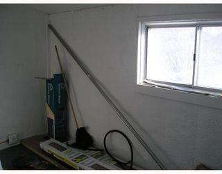 Photo 6: 824 STELLA Avenue in WINNIPEG: North End Residential for sale (North West Winnipeg)  : MLS®# 2904859