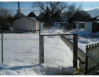 Photo 7: 824 STELLA Avenue in WINNIPEG: North End Residential for sale (North West Winnipeg)  : MLS®# 2904859