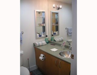 "Photo 7: 311 1216 HOMER Street in Vancouver: Downtown VW Condo for sale in ""Murchies Building"" (Vancouver West)  : MLS®# V761012"