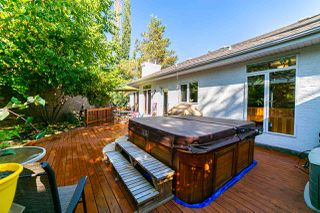 Photo 20: 11 Oakbay Point: St. Albert House Half Duplex for sale : MLS®# E4168298