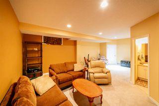 Photo 18: 11 Oakbay Point: St. Albert House Half Duplex for sale : MLS®# E4168298