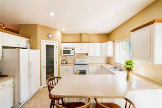 Photo 13: 11 Oakbay Point: St. Albert House Half Duplex for sale : MLS®# E4168298