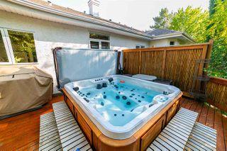 Photo 25: 11 Oakbay Point: St. Albert House Half Duplex for sale : MLS®# E4168298