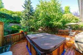 Photo 23: 11 Oakbay Point: St. Albert House Half Duplex for sale : MLS®# E4168298