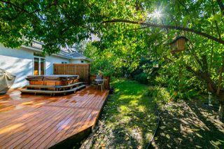 Photo 22: 11 Oakbay Point: St. Albert House Half Duplex for sale : MLS®# E4168298