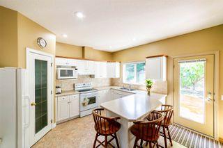 Photo 10: 11 Oakbay Point: St. Albert House Half Duplex for sale : MLS®# E4168298