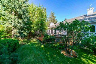 Photo 29: 11 Oakbay Point: St. Albert House Half Duplex for sale : MLS®# E4168298
