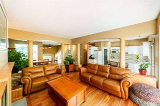 Photo 6: 11 Oakbay Point: St. Albert House Half Duplex for sale : MLS®# E4168298