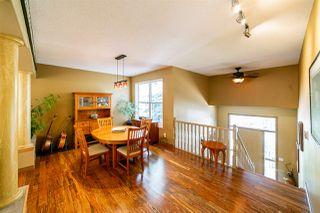 Photo 4: 11 Oakbay Point: St. Albert House Half Duplex for sale : MLS®# E4168298