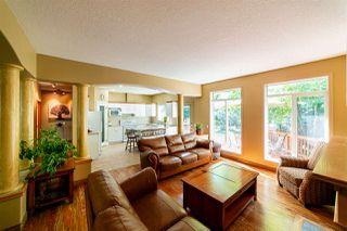 Photo 5: 11 Oakbay Point: St. Albert House Half Duplex for sale : MLS®# E4168298