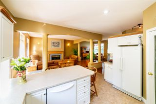 Photo 12: 11 Oakbay Point: St. Albert House Half Duplex for sale : MLS®# E4168298