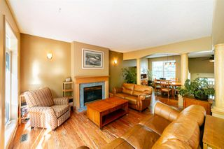 Photo 8: 11 Oakbay Point: St. Albert House Half Duplex for sale : MLS®# E4168298