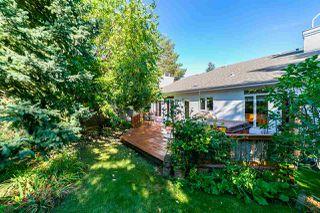 Photo 28: 11 Oakbay Point: St. Albert House Half Duplex for sale : MLS®# E4168298