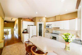 Photo 11: 11 Oakbay Point: St. Albert House Half Duplex for sale : MLS®# E4168298