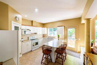 Photo 14: 11 Oakbay Point: St. Albert House Half Duplex for sale : MLS®# E4168298