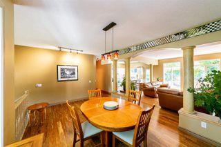 Photo 3: 11 Oakbay Point: St. Albert House Half Duplex for sale : MLS®# E4168298